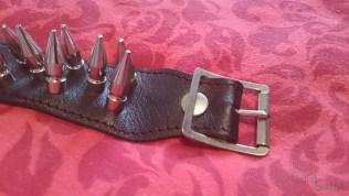 rimba spiked bondage collar cara sutra review-12