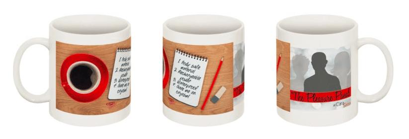 Turbo Reviewer Mug 1