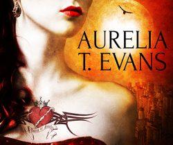 red queen aurelia t evans author pic