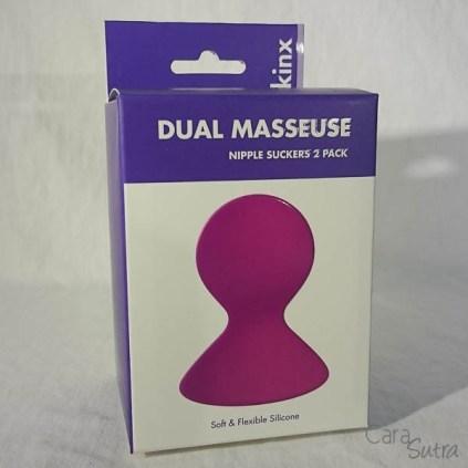 Kinx Dual Masseuse Nipple Suckers Cara Sutra Review-1