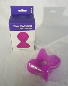Kinx Dual Masseuse Nipple Suckers Cara Sutra Review-7