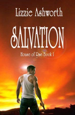 Lizzie Ashworth - Salvation