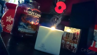 Jimmyjane Afterglow Bourbon Candle Lit Cara Sutra Review-9