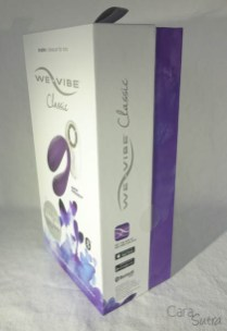 We Vibe Classic Couples Vibrator - cara sutra review-3