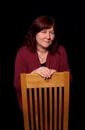 Ashe Barker author