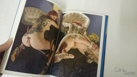 Goliath Books Erotic Art Literature Pleasure Panel Reviews Cara Sutra-10