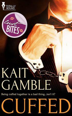 Kait Gamble erotic author spotlight series cara sutra-3