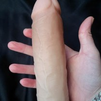 Pipedream King Cock 16 Inch Double Dildo Cara Sutra Pleasure Panel Review-17
