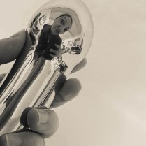 CS Njoy Eleven Stainless Steel Dildo Review Main-18