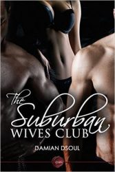 The Suburban Wives Club by Damien Dsoul, Erotic Book Review