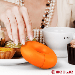 ZINI Donut Unisex Vibrator