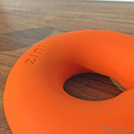 ZINI Donut Unisex Vibrator Cara Sutra Pleasure Panel Review-5