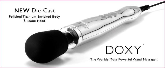 new-DieCast-DOXY-wand