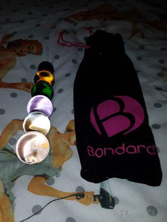 Bondara Hard Candy Glass Dildo Review Pleasure Panel Cara Sutra Candy Snatch-4