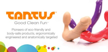 Tantus The Vamp Silicone Dildo Review