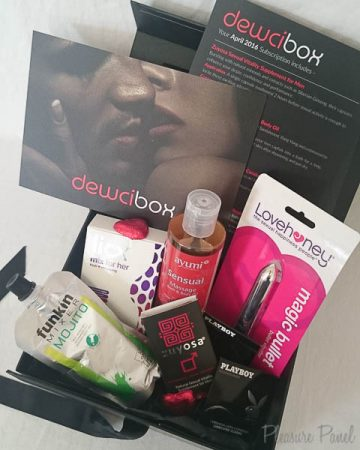 Dewci Monthly Sex Toy Subscription Box Review Pleasure Panel-10