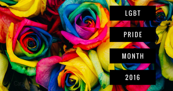 LGBT Pride Month: Being Proud Of Who You Are   Gay Rights