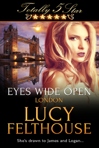 Eyes Wide Open by Lucy Felthouse Erotic Book review