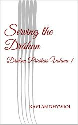 Serving The Drakon by Kaelan Rhywiol Erotica Review