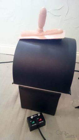 Sybian Sex Machine Review Silicone Sybian Attachments Review Cara Sutra-39