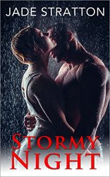 Stormy Night by Jade Stratton