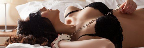 Erica Hart - Erotic Author Spotlight Series