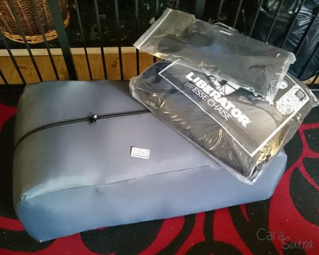 Liberator Black Label Esse Chaise Review