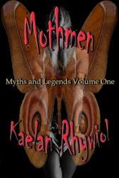 Mothmen by Kaelan Rhywiol Erotic Book Review