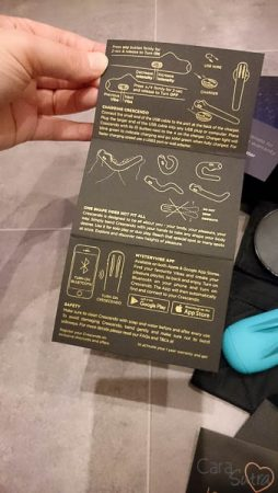 MysteryVibe Crescendo Vibrator Review Bendable Sex Toy With App