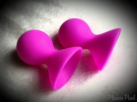 Kinx Dual Masseuse Nipple Suckers Review