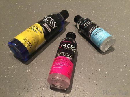 BeGloss Perfect Shine Latex Shiner Review