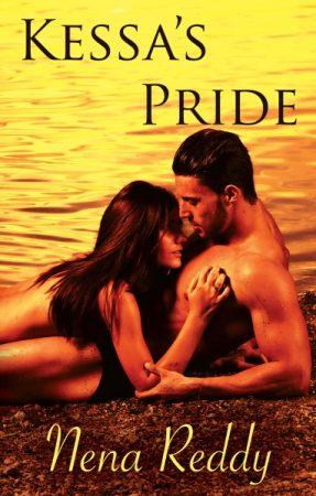 Nena Reddy Erotic Author Spotlight Series