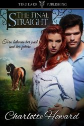 The Final Straight by Charlotte Howard Erotic Book Review