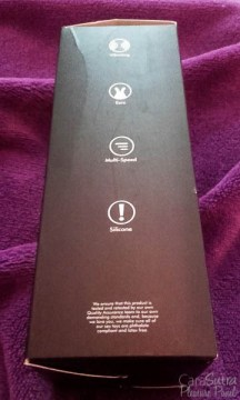 Ann Summers Rampant Rabbit Just The Ears Vibrator Review-3
