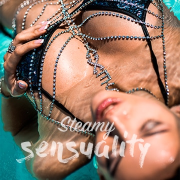 Desire Cruises Playground At Sea For Sexually Adventurous Couples