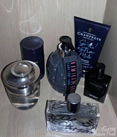 Kamikaze Angel Luxe Lube Aqua Review