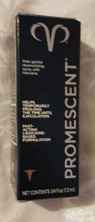 Promescent Climax Control Delay Spray Review