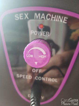 You2Toys Rotating G-Spot and P-Spot Sex Machine Review