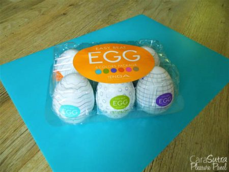 TENGA Eggs 6 Pack Review TENGA Sex Toy Reviews