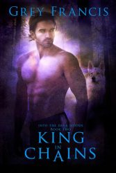 King in Chains by Grey Francis Erotic Book Review