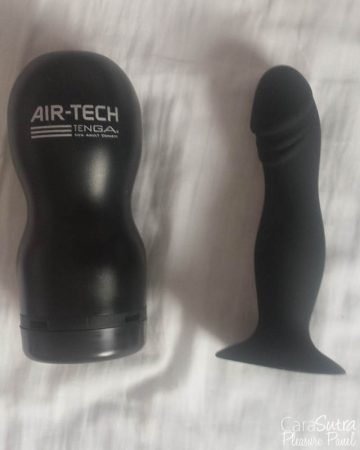 Loving Joy 6 Inch Silicone Dildo with Suction Cup Review
