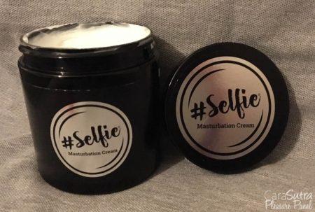 Give Lube #Selfie Masturbation Cream Review