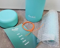 The Dodil Review Dodil Dildo Shapeable Mouldable Dildo TWO-2