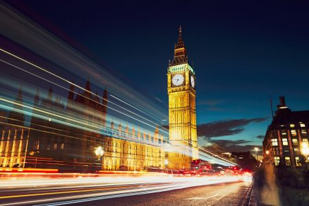 Why London Is BecomingTheEscorting Capital of the World