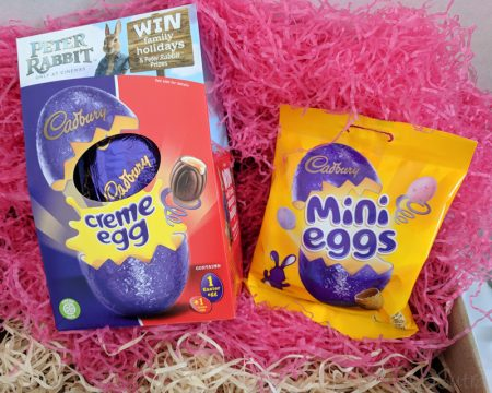 Win a Buzzing Bunny Easter BasketWorth £200+ In This Easter Giveaway
