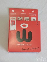 Wingman Condoms Review: No-Touch, Hands-Free Condoms