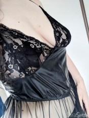 Cara Sutra Pics - Demoniq Lingerie Review-66