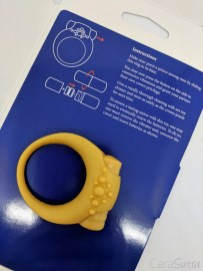 Lovehoney Commemorative Royal Wedding Rings Sex Toys-13