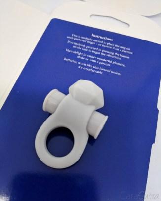 Lovehoney Commemorative Royal Wedding Rings Sex Toys-16