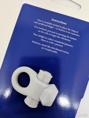 Lovehoney Commemorative Royal Wedding Rings Sex Toys-17